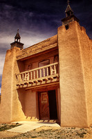 LAS TRAMPAS SAN JOSE DE GARCIA MISSION CHURCH  NEW MEXICO STUDIOSCHATTO IMG 010C