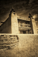LAS TRAMPAS SAN JOSE DE GARCIA MISSION CHURCH  NEW MEXICO STUDIOSCHATTO IMG 007T