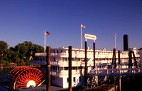 CALIFORNIA ... OLD TOWN SACRAMENTO