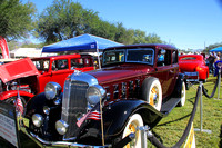 TUCSON ... EXCEPTIONAL TAMALES & CLASSIC CARS IN THE DESERT